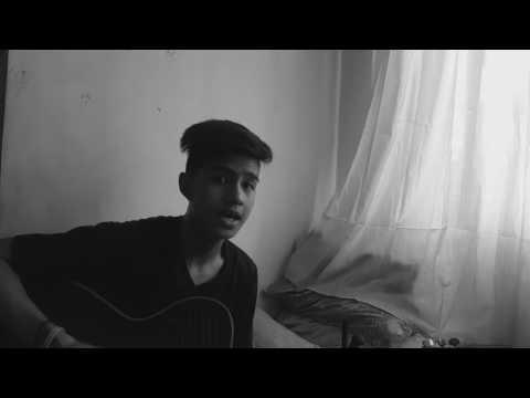 When you say nothing at all ( Cover ) - Jhamil Villanueva