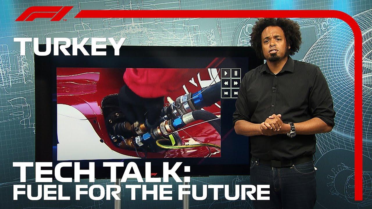 Tech Talk: Fuel For The Future