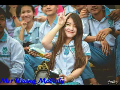 Super Khmer Music for Dancing, Khmer remix song (ញ៉ាក់កន្រ្តាក់អារម្មណ៍)