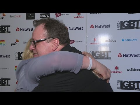 Russell T Davies gets