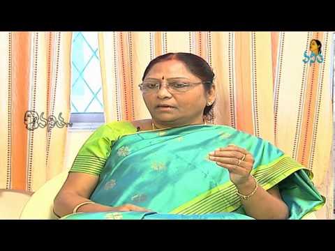 Smt.Bangaru Usha Rani Interview   Chatta Sabhallo Vanitha