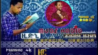New Muaz Habib || ZIDNI ELMA|| Neshida.mp3