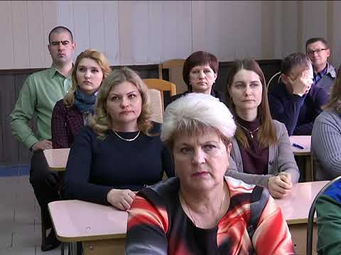 Председатель гомельского горисполкома Пётр Кириченко посетил ОАО «Гомельстекло»