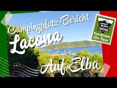 Campingplatz Elba -