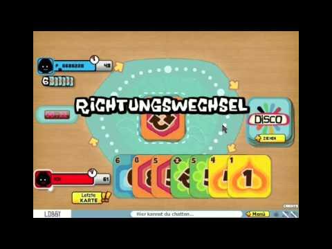 Uno online spielen kostenlos mehrspieler