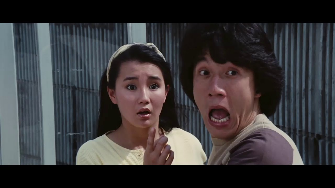 Download POLICE STORY Trailer