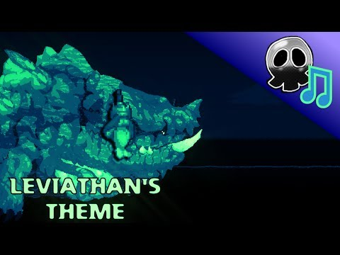 "Terraria Calamity Mod Music - ""Siren's Call & Forbidden Lullaby"" - Theme of Leviathan"