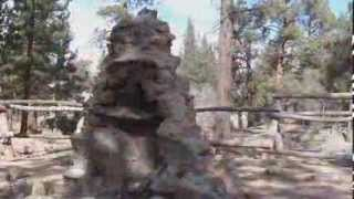GOLD FEVER TRAIL - Big Bear Lake to Holcomb Valley - San Bernardino National Forest