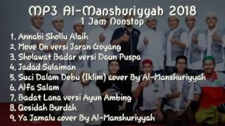 Gambar cover Kompilasi mp3 Live 2018 Al Manshuriyyah