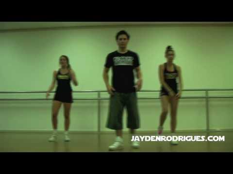 JaydenRodrigues.com: OMG Dance Choreography