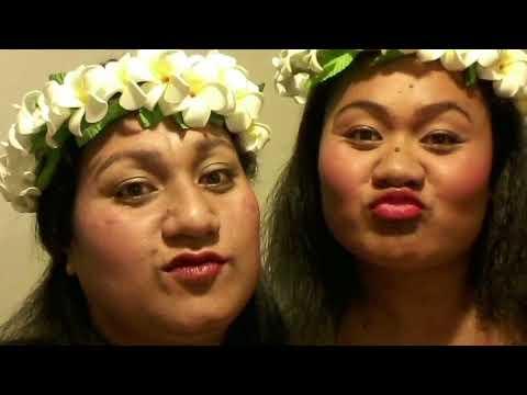 Tuvalu wedding 💏