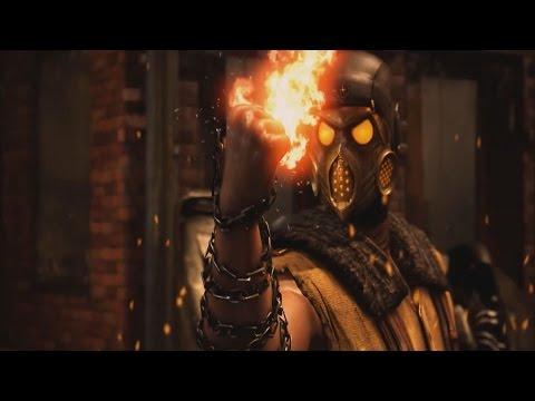 Cold War Scorpion Skin (Gamestop Exclusive)