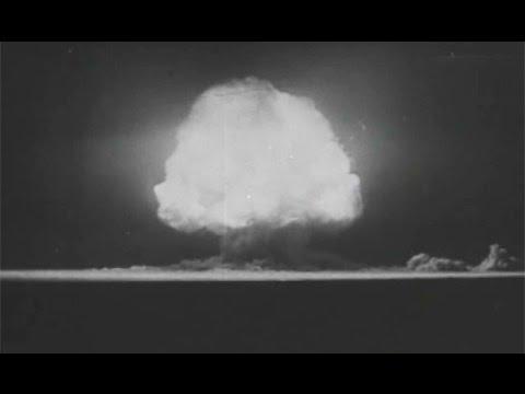 原爆投下後の映像公開=旧ソ連調査団が撮影-広島平和記念資料館 - YouTube