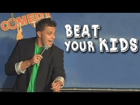 Beat Your Kids - Comedy Time