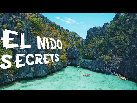 MOST BEAUTIFUL NATURAL POOLS In The WORLD - R.I.P Drone..