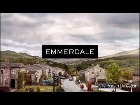 Emmerdale - Chas & Paddy's Time With Baby Grace (Part 1)