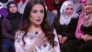 """سميرة الكيلاني - مسيرتها خلال برنامج """"دنيا يا دنيا"""""""
