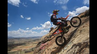 2019 Motul Roof of Africa full episode 60mins