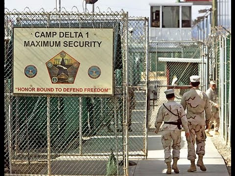 Is Guantanamo Forever?