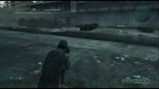 SOCOM: U.S. Navy SEALs Confrontation Gameplay Movie 12