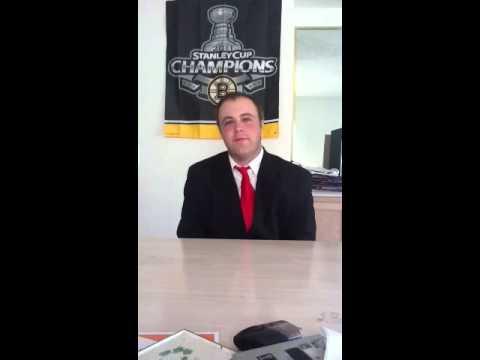 James Burns Interview