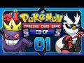Pokémon Trading Card Game [GBC] Co-op Let's Play w/ TheKingNappy & ShadyPenguinn! - Ep 1