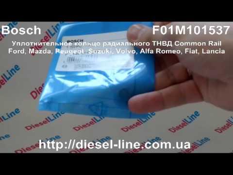 F00N200048 Уплотнительное кольцо радиального ТНВД CP3 для КамАЗ 5480, 5460, 62115), MAN (TGA, Lions