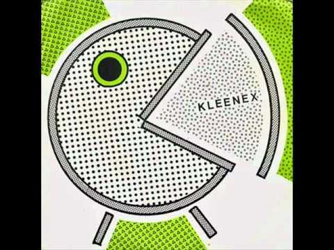 KLEENEX ü 1979