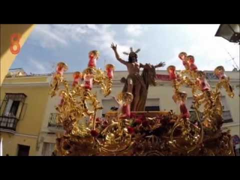 La Resurrección en Sevilla (2015)