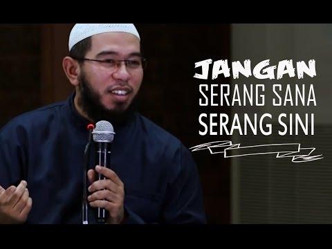 Bagaimana Kiat Istiqamah Di Tengah Cibiran Masyarakat ? ~ Ustadz Muhammad Nuzul Dzikri, Lc
