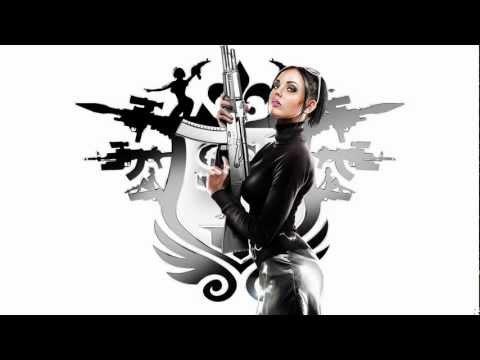 Saints Row 3 - Phunky Fanfare