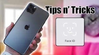 iPhone Face ID  All The Tips & Tricks To Know About.