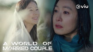 Of betrayals... | A World of Married Couple Trailer #1 | Kim Hee Ae, Park Hae Joon