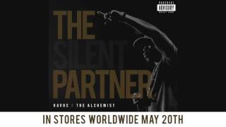"Havoc x The Alchemist - ""Buck 50"