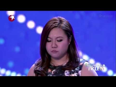 China's Got Talent Lộ Diện Phiên Bản Siêu Chất Của Adele   VnExpress IOne