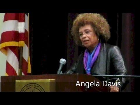 Angela Davis on Audre Lorde