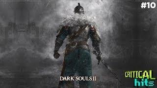 Dark Souls II Detonado/Guia - #10 The Lost Bastille - Parte 2 (gameplay comentado)