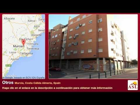Otros se Vende en Murcia, Costa Cálida Almería, Spain