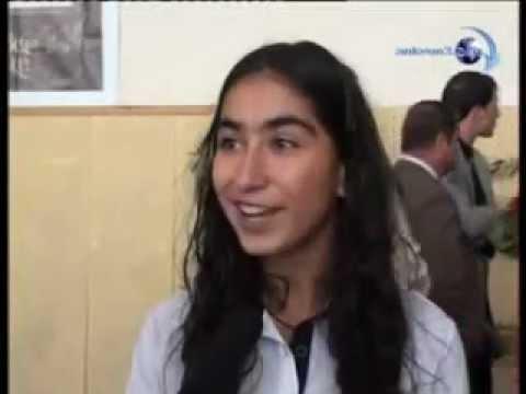 Armenia Լոռվա աղջիկները հուզվում են Մուկից