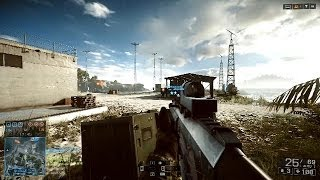 BF4 LIVE #1 - Obliteration Gameplay - Battlefield 4 PC 1080p