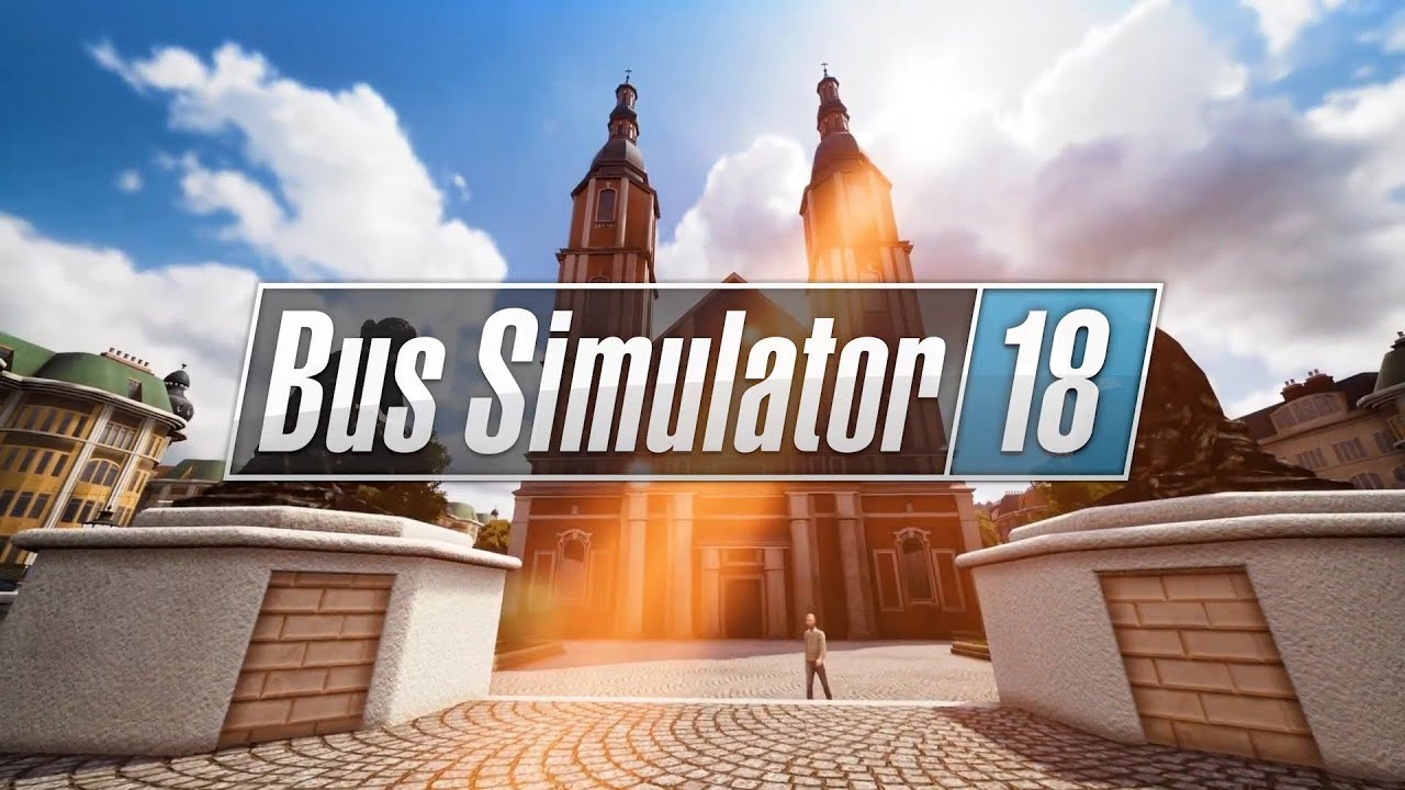 Bus Simulator 18 | PC - Steam | Game Keys