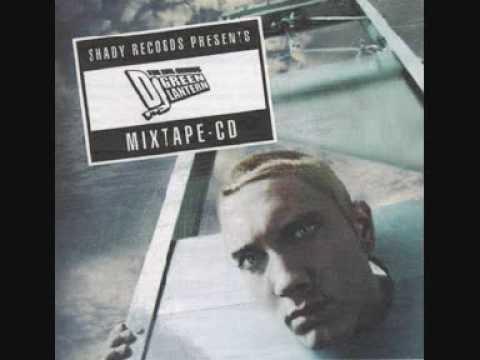 Eminem Mixtape - Keep Talkin'