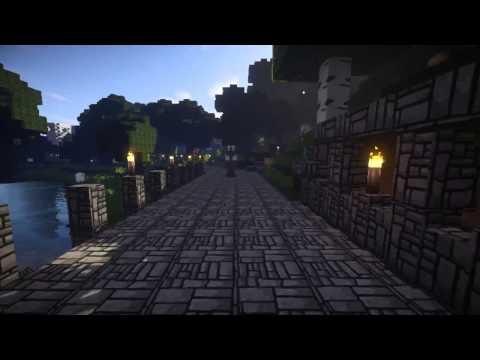 ParadiesCraft [Server-Movie] (prod. by DEVZXR)