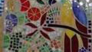Mosaic Glass Art - lombardhardware.com
