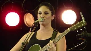 Riana Nel -  Dans (live in België)