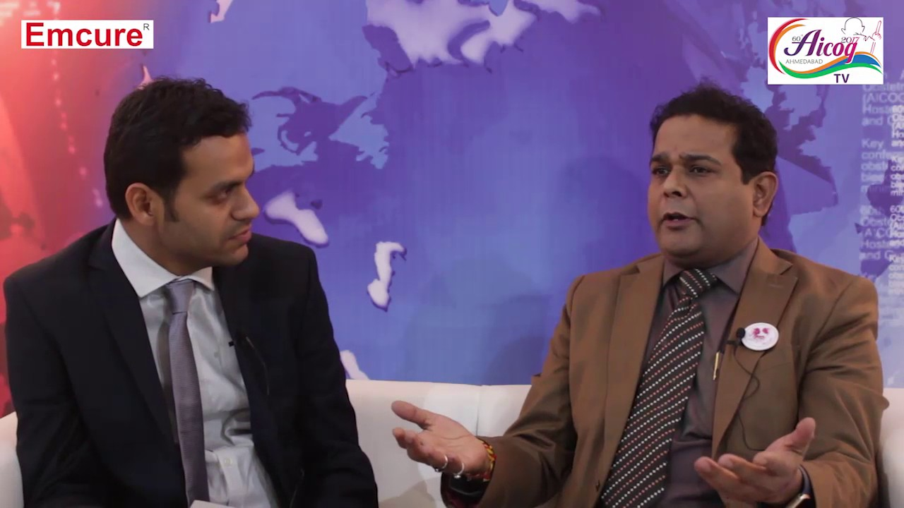Dr. Niranjan Chavan - Scar Ectopic Pregnancy