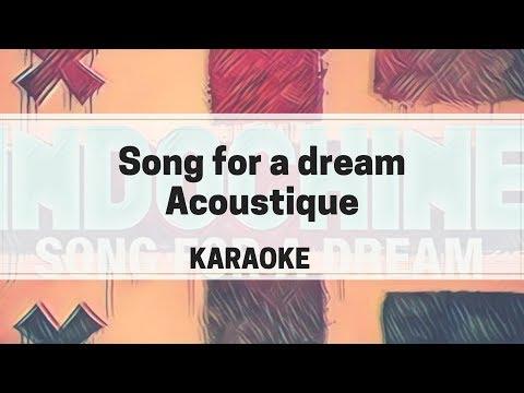 indochine---song-for-a-dream-(version-acoustique)-[karaoké]