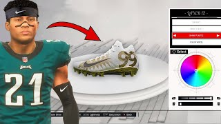 Madden 19 Career Mode -  Unlocked New Cleats at 99 Overall Ep.12