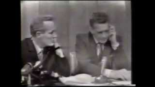 NBC-TV BULLETINS CONFIRMING JFK'S DEATH