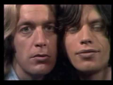 "The Rolling Stones  -   ""Music Scene"" 1969"
